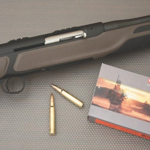 Nuevo rifle Sauer 303 Classic XT .338 Win. Mag. con Dual Brake