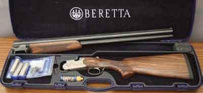 prueba de armas Beretta-690-2