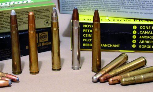 El cartucho .375 H&H Magnum cumple 100 años