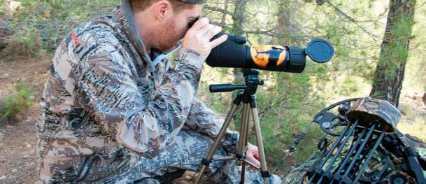 caza-con-arco-reportajes-caza-del-muflon-con-arco