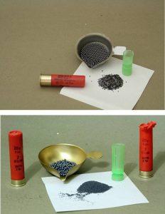 armas-y-cartuchos-para-media-veda-pruebas-calibres-y-cargas