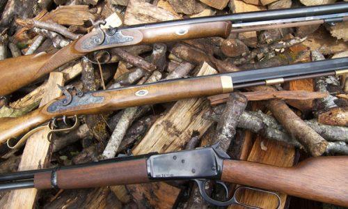 Social de Caza de Corzo y de Zorro para armas de Avancarga