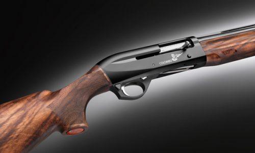 Escopeta Semiautomática Benelli Colombo