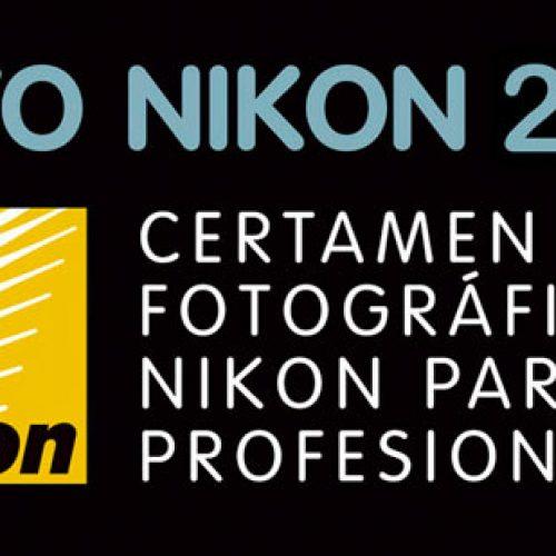 Se abre la octava edición del FOTO NIKON