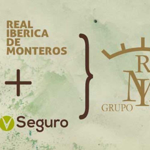 Cazaseguro y Real Ibérica de Monteros sellan su alianza