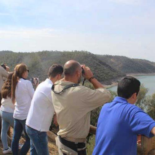 Extremadura, punto de encuentro de la juvetud venatoria española