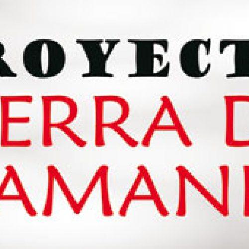 Proyecto Formativo para Cazadores Tierra de Damanes