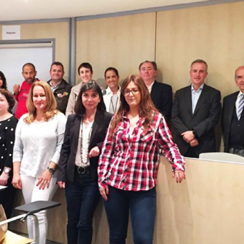 Jornadas de formación con la Federación Catalana de Caza MUTUASPORT