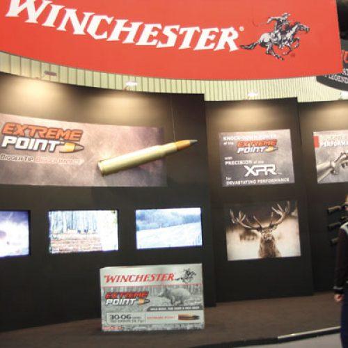 Nuevas Municiones de rifle y escopeta