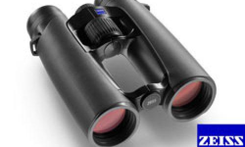 Nueva serie de prismáticos Zeiss Victory SF