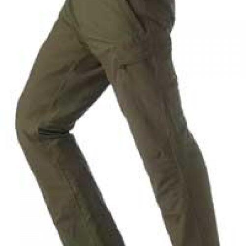 Nuevo pantalón impermeabla y antiespinos de Chiruca