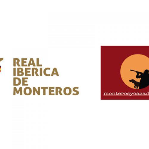 Monteros y Cazadores se une a Real Ibérica de Monteros