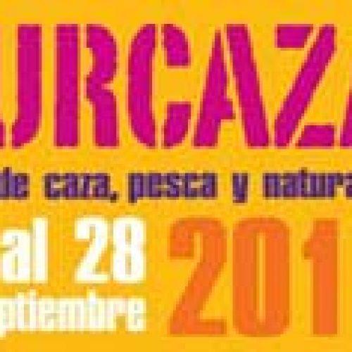 SURCAZA cierra la III edición con la visita de más de 20.000 personas