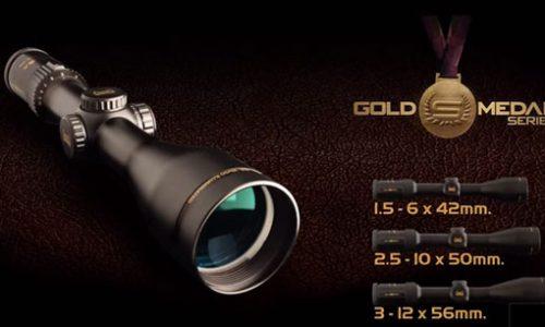 Nueva gama de visores Shilba Gold Medal series
