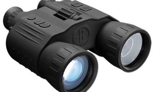 Bushnell presenta Equinox Z, el nuevo prismático de visión nocturna