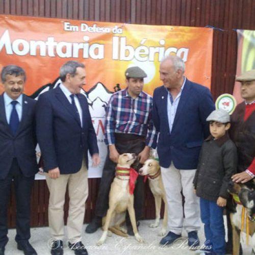 """La AER asistió al """"III Encontro Ibérico de Matilhas"""""""