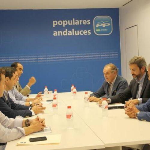 El PP Andaluz se compromete a revisar las Directrices Técnicas para el Silvestrismo