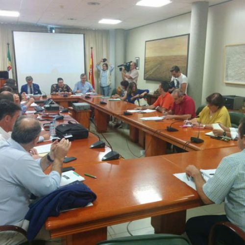 La Mesa Extremeña de la Caza destaca el esfuerzo realizado en contra la tuberculosis bovina