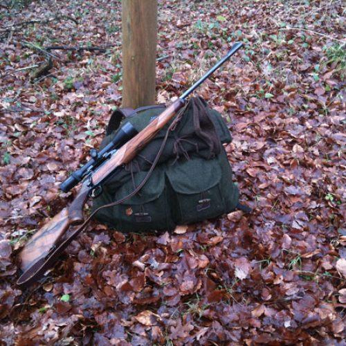 """Axa rectifica y reafirma su """"total apoyo a la práctica legal de la caza"""""""