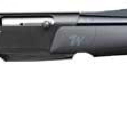 Rifle SXR Vulcan Black Tracker. Una Revolución En El Mundo De La Caza