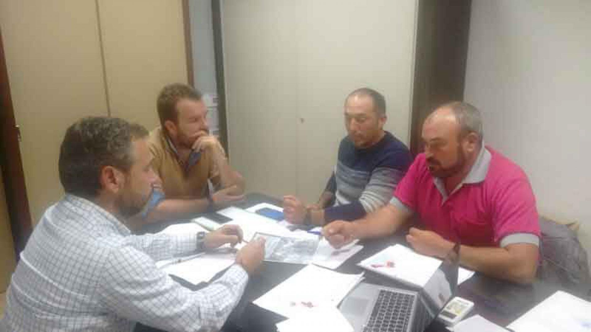 La comisión de Caza Mayor de la Comunidad Valenciana es receptiva
