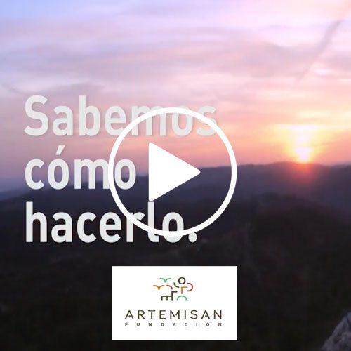 Presentación: Fundación Artemisan
