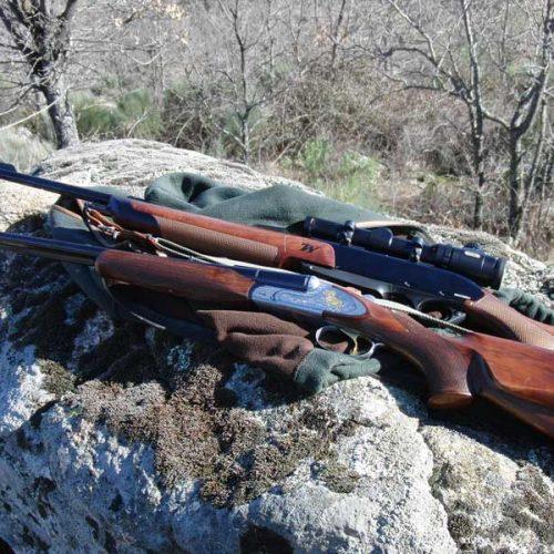 La ONC pide la no modificación de la directiva europea de armas de fuego