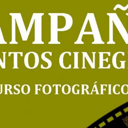 """Diego Gil Ponce vencedor de """"Momentos Cinegéticos"""""""