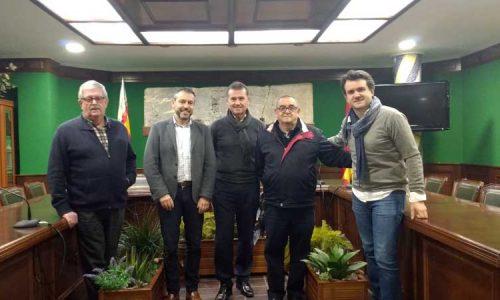 XX Campeonato de España de Perdiz con Reclamo en Benejúzar
