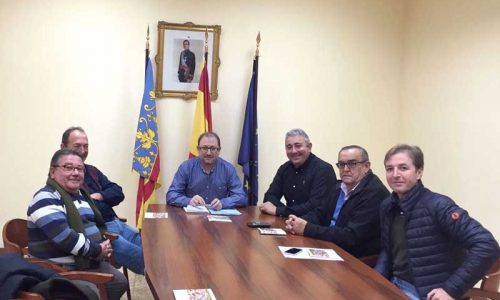 I Campeonato Provincial de Perdiz con reclamo de Castellón