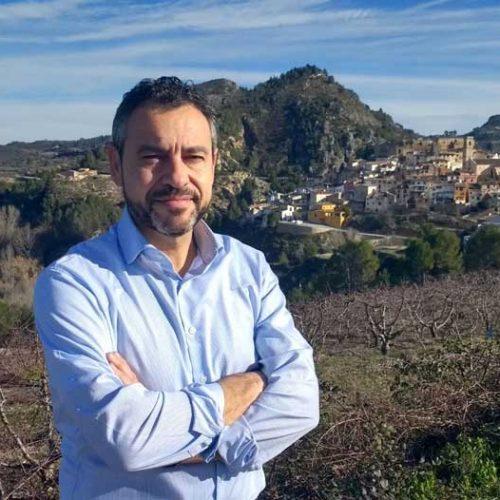 Vicente Seguí se presentará a la presidencia de la RFEC