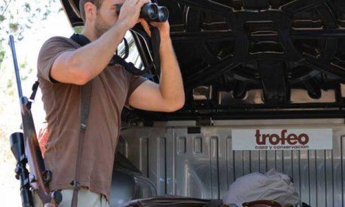 6 Accesorios imprescindibles para el coche de un cazador