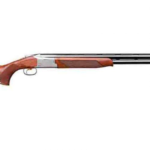 Nueva escopeta superpuesta B725 Sporter II ajustable