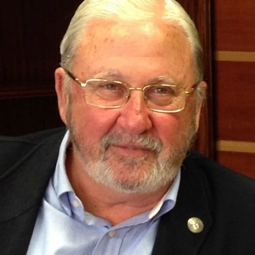 Santiago Iturmendi, nuevo presidente de la Oficina Nacional de la Caza