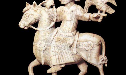 El al-Ándalus y el origen de la cetrería