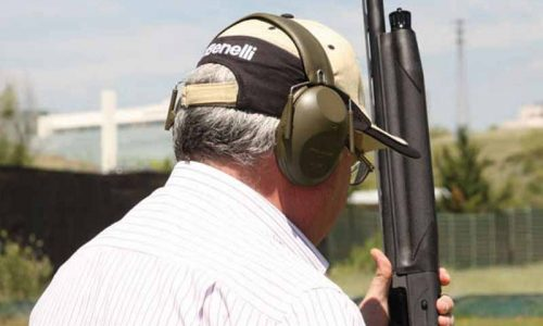 Probamos las escopetas semiautomáticas Benelli Bellmonte I y II