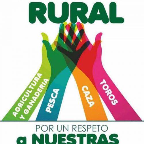 Convocada la Plataforma en Defensa del Mundo Rural para el próximo 11 de julio