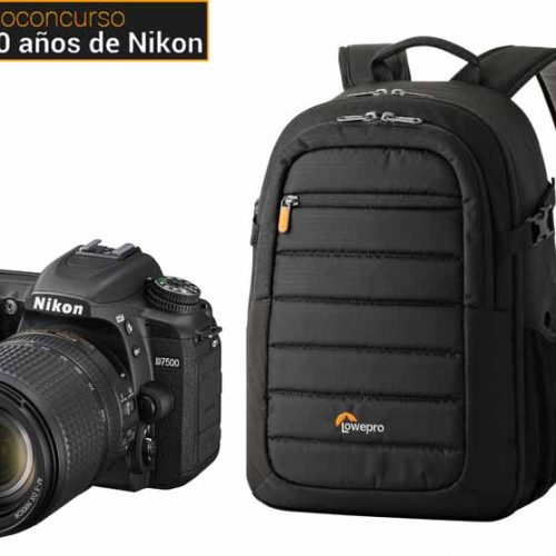 100 años Nikon foto-concurso