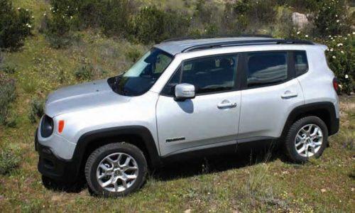 Tributo a Jeep Renegade 2.0 MJet