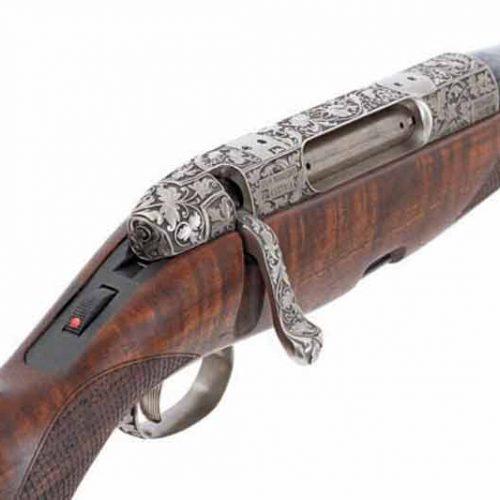 Steyr Mannlicher más de 150 años produciendo armas inmejorables