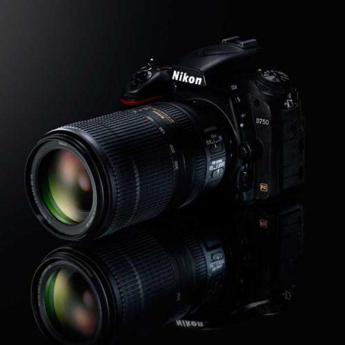 Nuevo zoom de teleobjetivo NIKKOR AF-P de 70-300 mm con ED VR