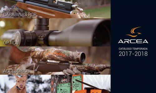 El nuevo catálogo de ARCEA ya está disponible