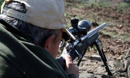 Causas que impiden centrar correctamente los visores de los rifles de caza