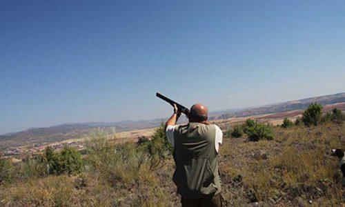 16 Recomendaciones de la RFEC ante el inicio de la temporada general de caza