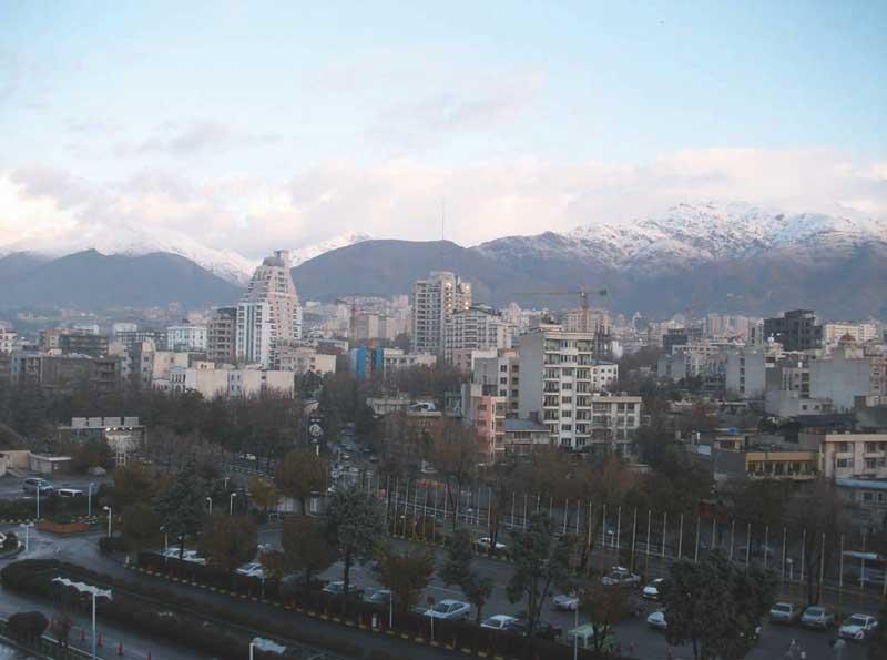 Ibice-persa-autor-Teherán