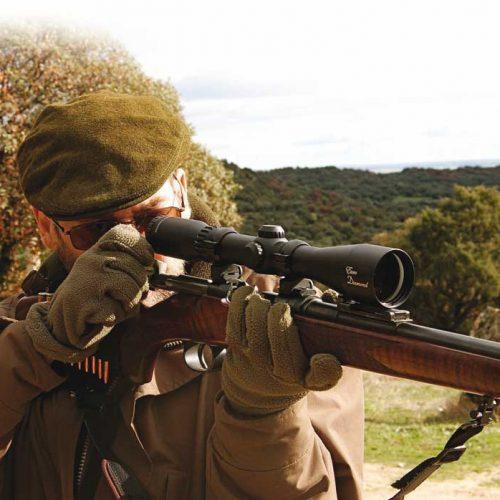 Los mejores rifles para montear