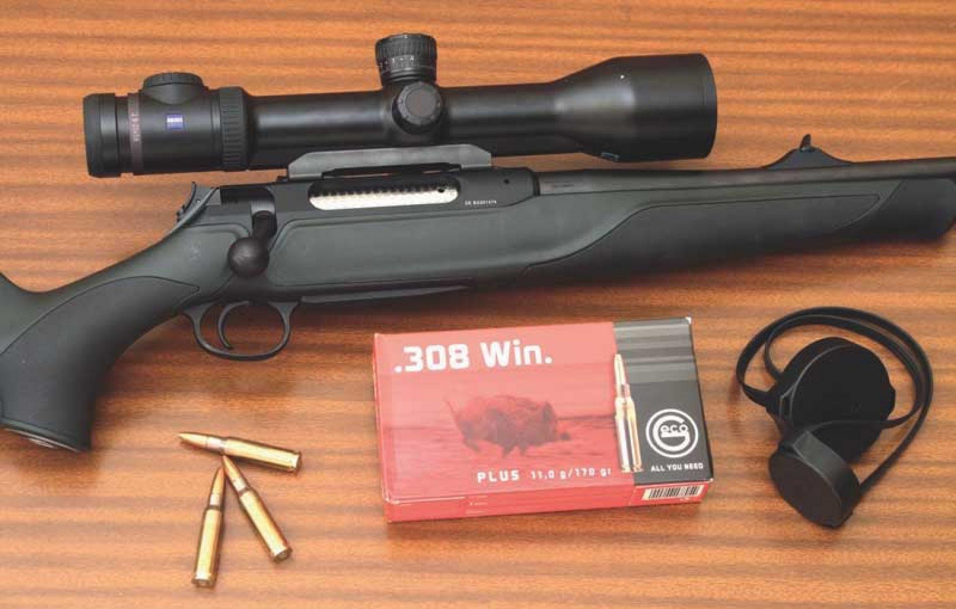 Rifle Sauer 404, el mejor Sauer jamás fabricado
