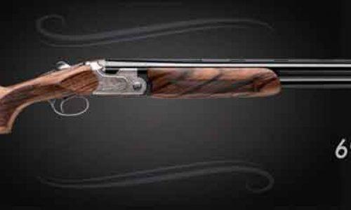 Prueba de la escopeta superpuesta Beretta 690 Field III