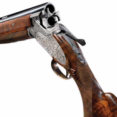 Escopetas artesanales Browning JMB Collection
