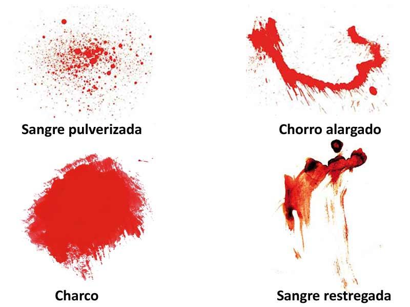 Tipos-de-manchas-de-sangre